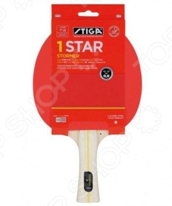 Ракетка для настольного тенниса Stiga Stormer WRB