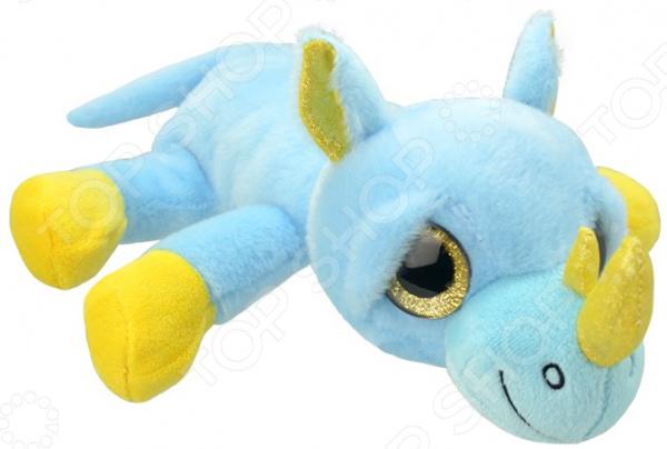 Мягкая игрушка Wild Planet «Носорог» K8150-PT Мягкая игрушка Wild Planet «Носорог» K8150-PT /
