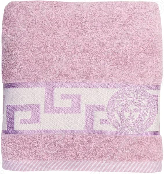 Полотенце банное BONITA «Медея: Лаванда»
