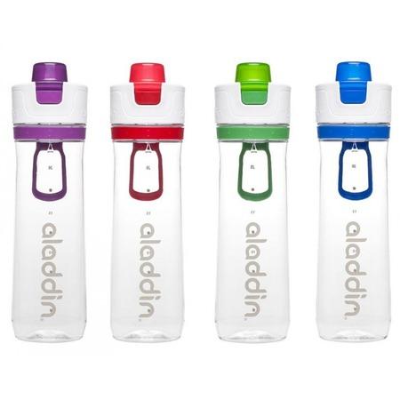 Купить Бутылка для воды Aladdin Active Hydration 10-02671