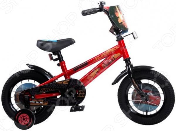 Велосипед детский Disney «Тачки» 12