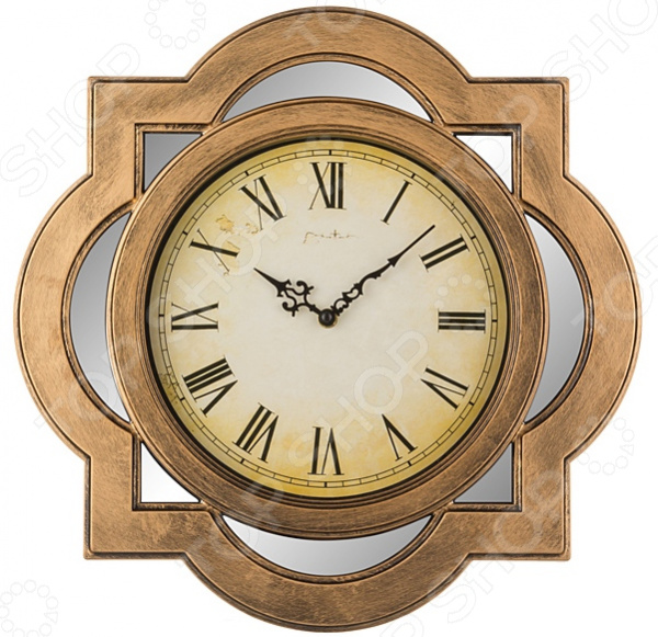 Часы настенные Lefard Italian style 220-181 кувшин lefard 181 218