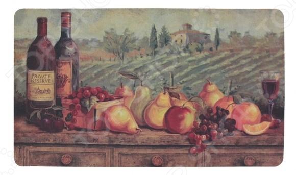 Коврик Apache Tuscan Wine apache коврик coffee chef 45x75 см ns bna mx