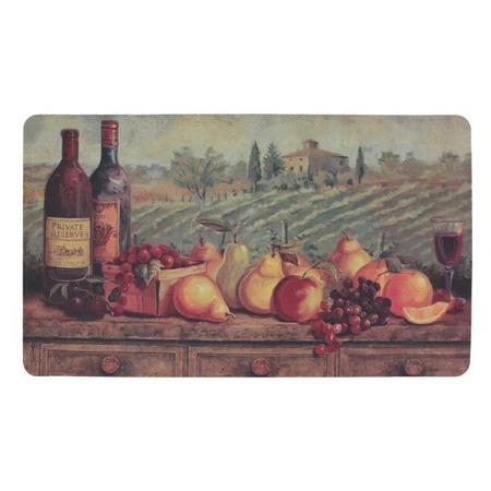 Купить Коврик Apache Tuscan Wine