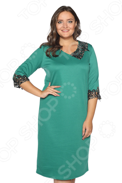 Платье Pretty Woman «Фееричный выход». Цвет: зеленый платье pretty woman прелестная женщина цвет зеленый