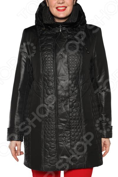 Куртка Pit.Gakoff «Прохладный романс». Цвет: черный