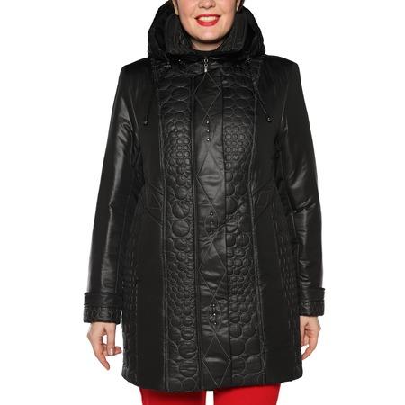 Купить Куртка PitGakoff «Прохладный романс». Цвет: черный