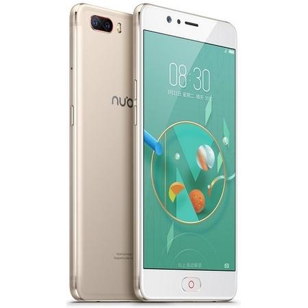 Купить Смартфон Nubia M2 64GB