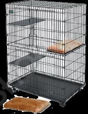 Клетка MidWest Cat Playpens