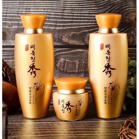 Купить Косметический набор «Золото Кореи»