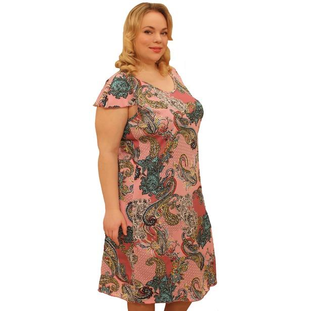 фото Сорочка Матекс «Маруся». Размер одежды: 56