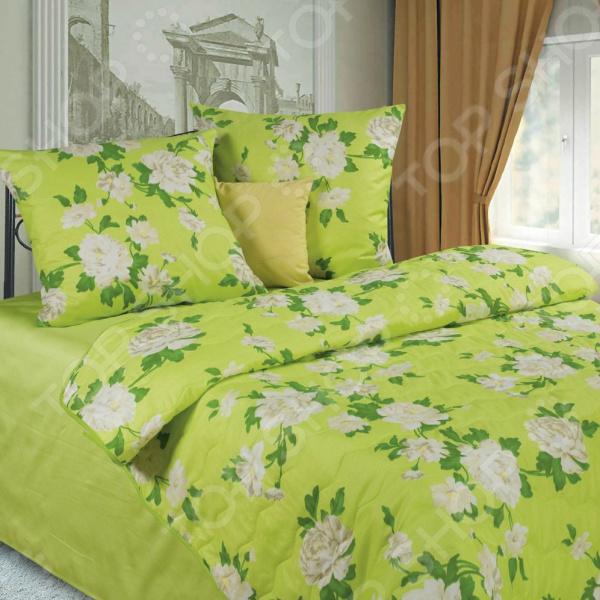 Комплект постельного белья DIANA P&W «Иветта». 1,5-спальный