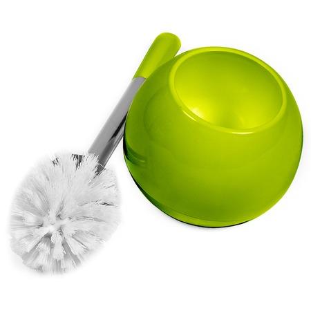 Купить Ершик для туалета Tatkraft Fioretto Verde