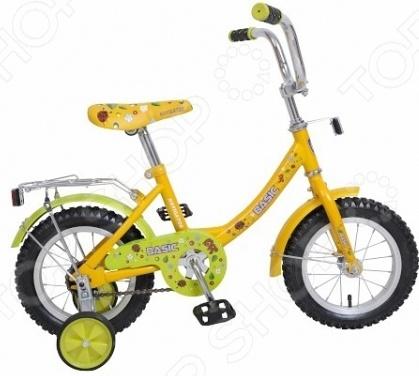 Велосипед детский Navigator Basic ВН12065 Navigator - артикул: 896348