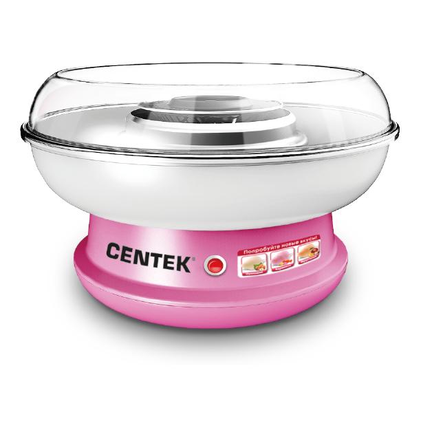 фото Аппарат для приготовления сладкой ваты Centek CT-1445