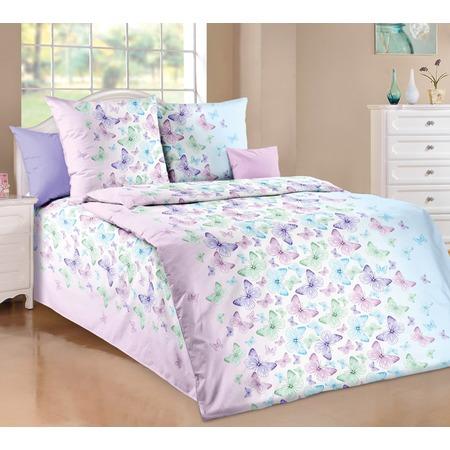 Купить Комплект постельного белья Белиссимо «Мон Амур 1». 1,5-спальный