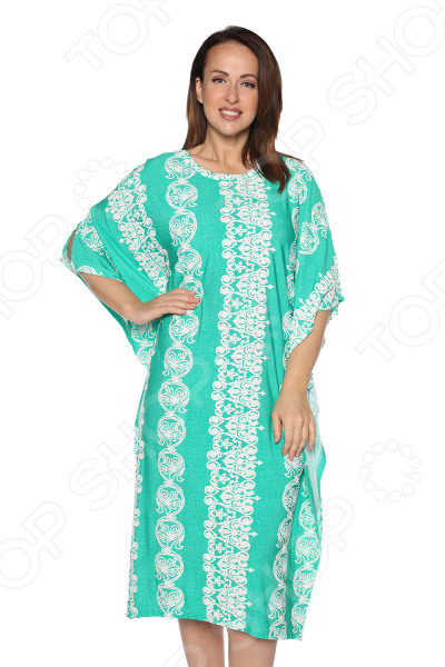 Платье VEAS «Королева». Цвет: зеленый платье королева на связи byt