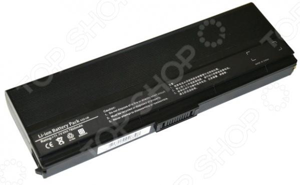 Аккумулятор для ноутбука Pitatel BT-151HB