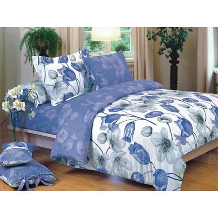 Купить Комплект постельного белья La Noche Del Amor А-669. 1,5-спальный