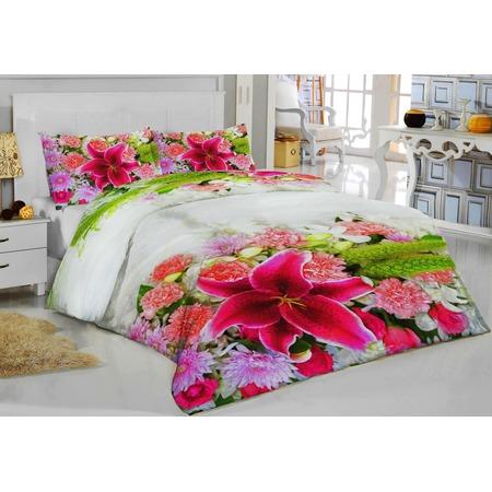 Купить Комплект постельного белья ТамиТекс «Интрига»