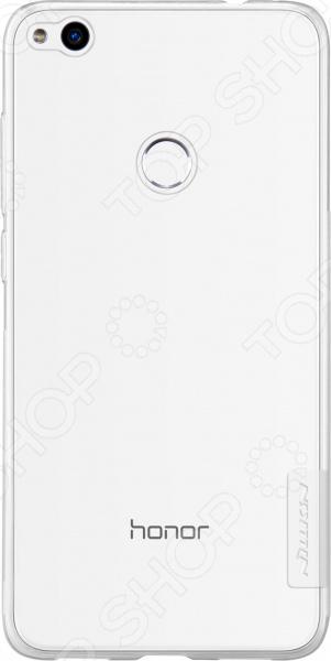 Накладка защитная Nillkin Huawei P8 Lite (2017) huawei p8 lite