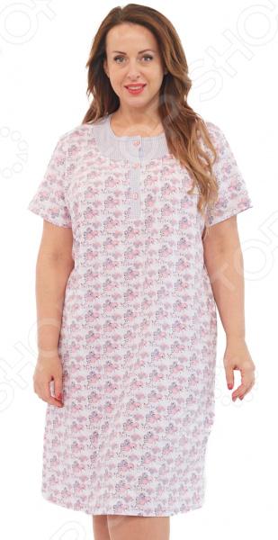 Сорочка Алтекс «Мисс Роуз» сорочка