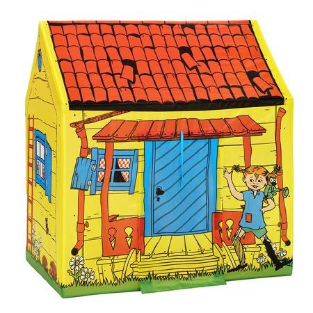 Купить Мягкий домик-палатка Micki «Пеппи ДлинныйЧулок»