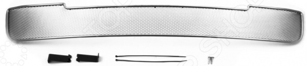 Комплект внешних сеток на бампер Arbori для Infiniti QX60, 2014 бампер jc sportline infiniti