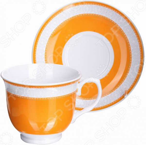 Чайная пара Loraine LR-28613
