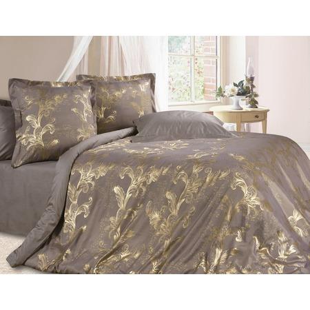 Купить Комплект постельного белья Ecotex «Кассандра». 1,5-спальный
