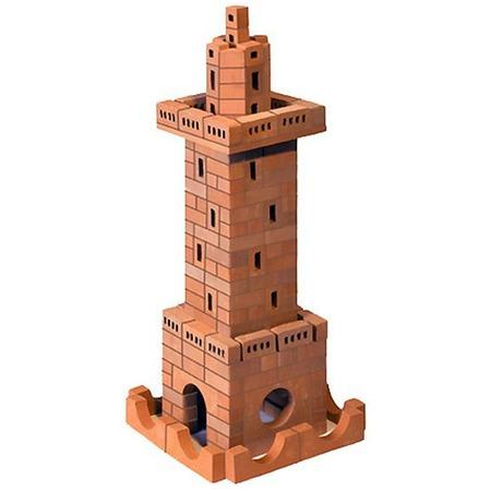 Купить Конструктор из глины Brick Master «Кирпичики. Маяк»