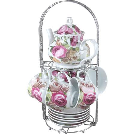 Купить Чайный набор Rosenberg RPO-115016-15