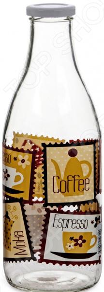Бутылка для молока Камышин «Марка»
