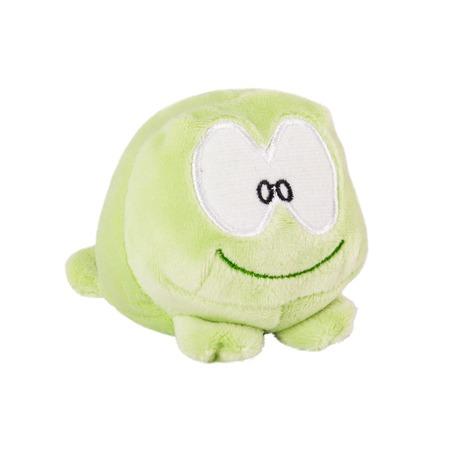 Купить Мягкая игрушка Button Blue «Мячик - Зеленый человечек»