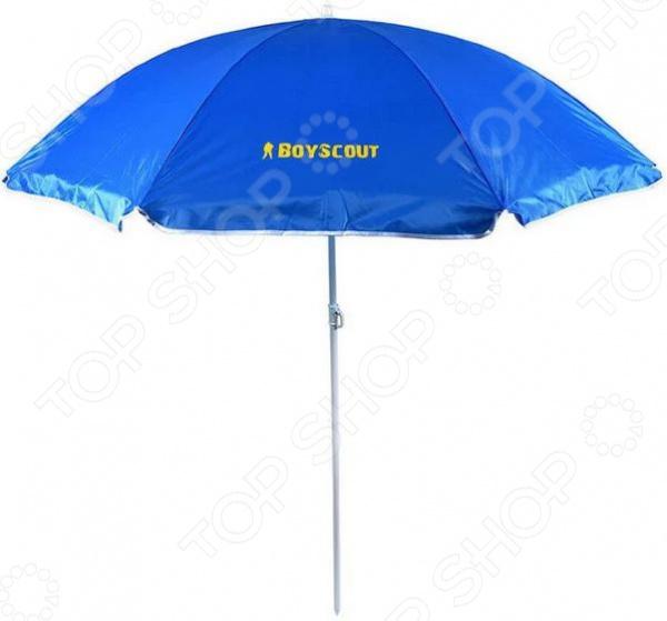 Зонт солнцезащитный для отдыха BOYSCOUT. В ассортименте 1