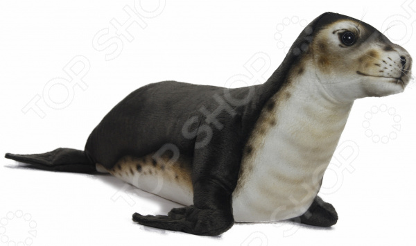 Мягкая игрушка Hansa «Тюлень-монах»