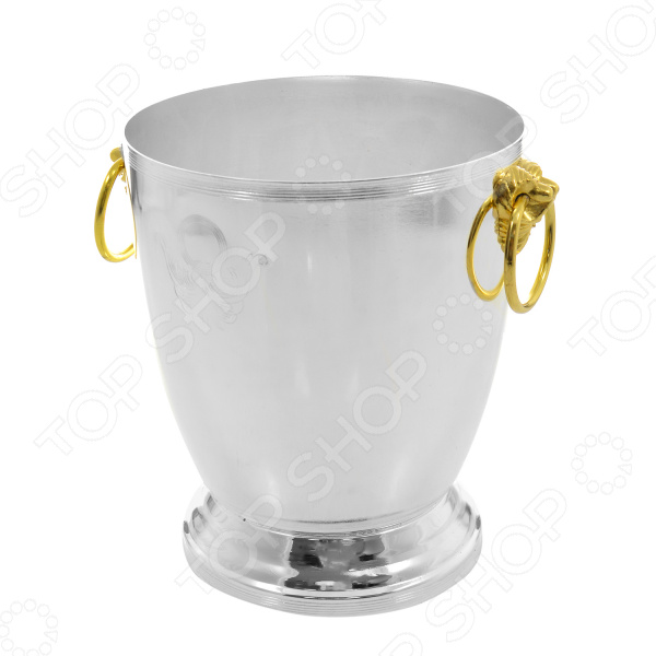 Ведро для шампанского MARQUIS 7045-MR кольца для салфеток marquis 3042 mr