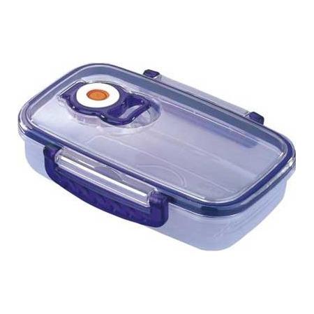 Купить Контейнер для хранения продуктов с клапаном Bekker прямоугольный