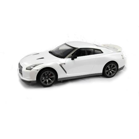 Автомобиль на радиоуправлении 1:16 KidzTech Nissan GT-R. В ассортименте
