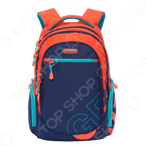 Рюкзак молодежный Grizzly RU-711-2/1