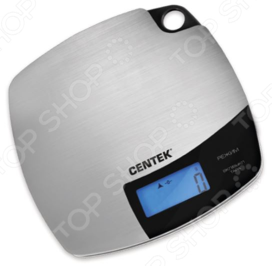 Весы кухонные CT-2463