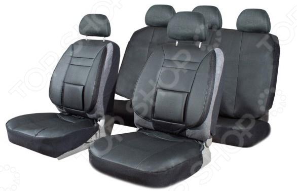 Фото - Набор чехлов для сидений SKYWAY Protect 2 SW-S2000/S01301038 пластиковые чехлы для телефонов