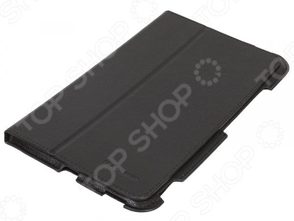 Чехол для планшета IT Baggage для Huawei Media Pad T3 8 чехол для планшета it baggage ithwm384 1 черный для huawei mediapad m3 8 4