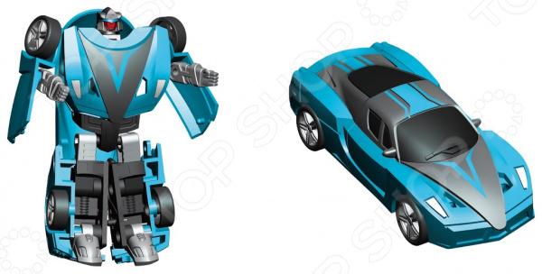 Робот-трансформер Город игр «Энцио»