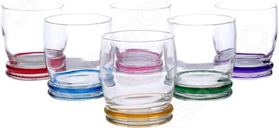 Набор стаканов Luminarc Cortina Rainbow