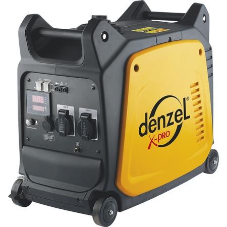 Генератор инверторный Denzel GT-2600i X-Pro