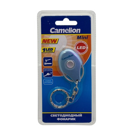 Купить Фонарик-брелок Camelion C-13