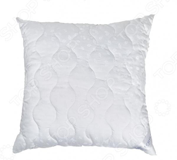 Подушка стеганая Ecotex Cotton Royal