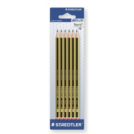 Купить Набор карандашей Staedtler 120-2BK6DA10