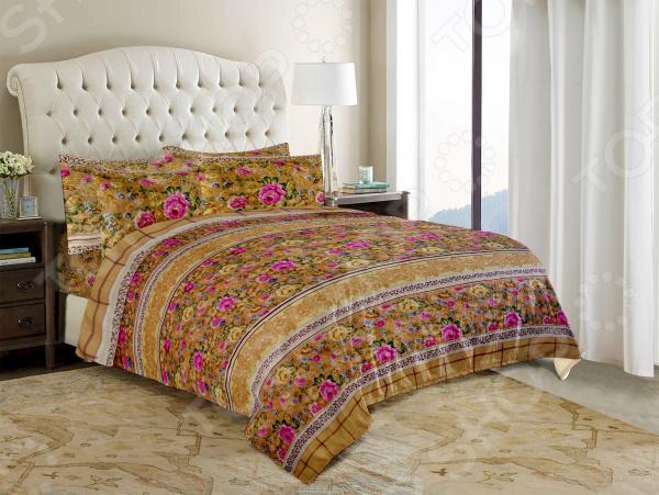 Комплект постельного белья «Музыка сна». 1,5-спальный